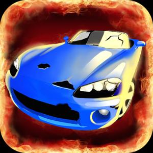 play Car Destruction 3D Deluxe