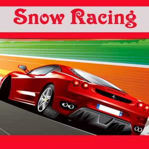 play Car Drift Racing On Highway With Snow Collect Cash