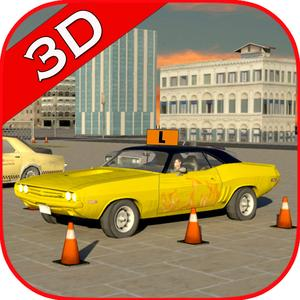 play Car Driving School: Tests For Learner Driver