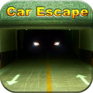play Car Escape 1-4: Nowhere To Go