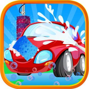 play Car Maker - Car Wash And Dress Up For Boys And Girls