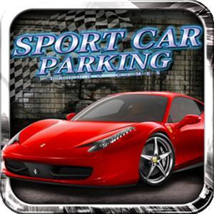 play Car Parking 3D Sport Car