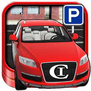 play Car Parking Experts 3D Hd Free