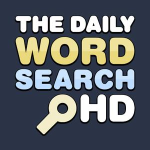 play Daily Word Search
