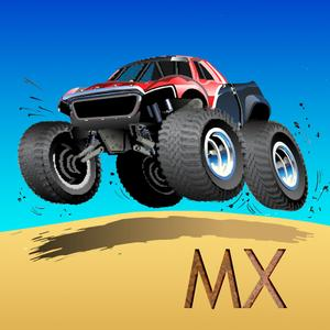 play Dakar Offroad Rally Legend Mx - Speedy Vehicle Desert Race