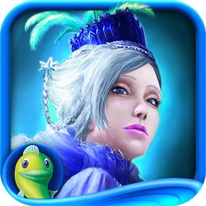 play Dark Parables: Rise Of The Snow Queen Collector'S Edition