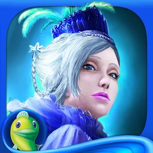 play Dark Parables: Rise Of The Snow Queen Hd - A Magical Hidden Object Adventure (Full)