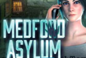 play Medford Asylum: Paranormal Case