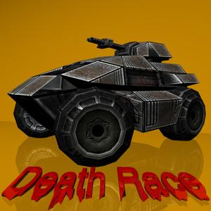 play Death Race: Sahara
