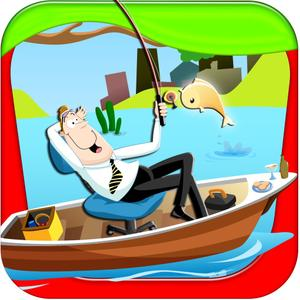 play Deep Sea Fishing - Dolphin Play Time