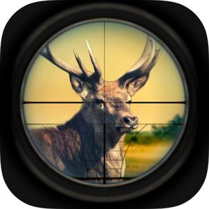 play Deer Sniper Bullet Hunter 3D