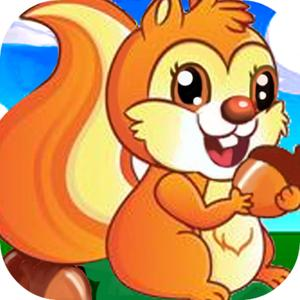 play Defend Your Nuts 2-Squirrel Vs Zombies&Going Nuts