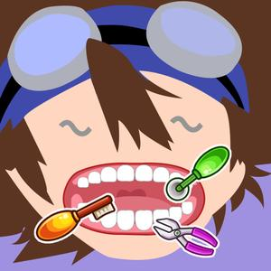 play Dental Learning With Digimon Adventure Edition