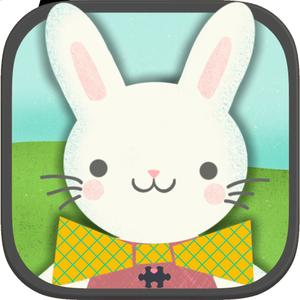 play Easter Bunny For Kids: Easter Egg Hunt Jigsaw Puzzles Hd For Toddler And Preschool
