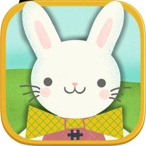 play Easter Bunny For Kids: Easter Egg Hunt Jigsaw Puzzles Hd For Toddler And Preschool - Education Edition