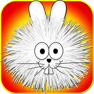 play Easter Bunny Hop - Don'T Crush The Candy