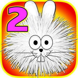play Easter Bunny Hop 2 - Don'T Crush The Candy