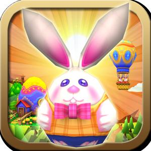 play Easter Bunny Rescue Hd