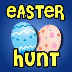 play Easter Egg Hunt Game