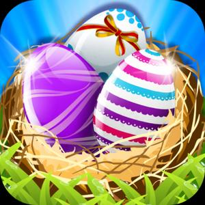 play Easter Eggs Maker: Colorful Holiday