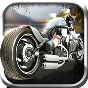 play Easy Rider 3D City Bike Drive