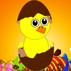 play Eggy Crunch - Free Easter Match 3 Puzzle Game