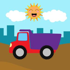 play Ekimuki - Learn By Playing With Vehicles