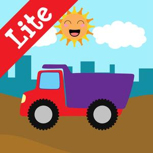 play Ekimuki - Learn By Playing With Vehicles (Lite)