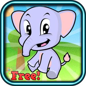 play Elephant For Kids Free!