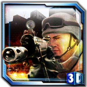 play Elite Commando Strike Free
