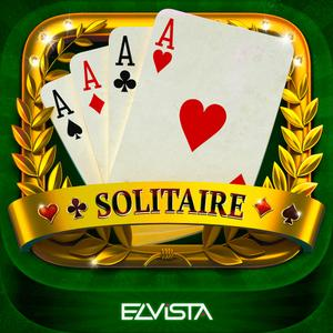 play Elite Klondike Solitaire