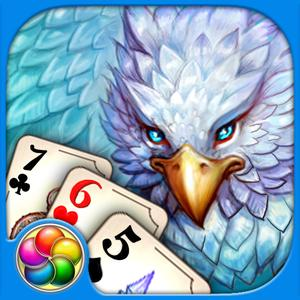 play Emerland Solitaire: Endless Journey
