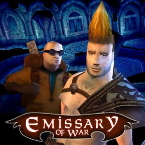 play Emissary Of War
