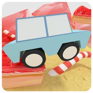 play Endless Drift Racing 3D