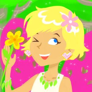 play Fairy Fashion Show - Dress Up A Fairy Princess Paper Doll Dressup Game For Girls!