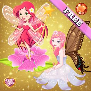 play Fairy Princess For Toddlers And Little Girls