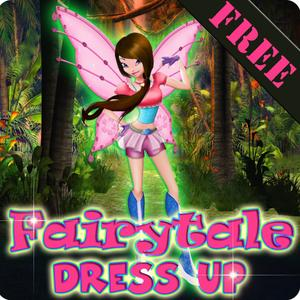 play Fairytale Dress Up Free