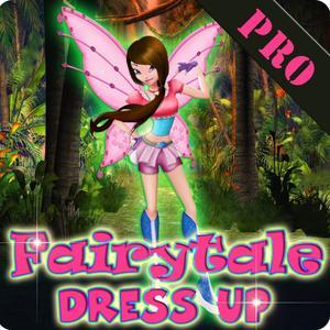 play Fairytale Dress Up Pro