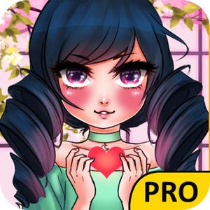 play Fantasy Princess Dressup Pro