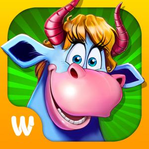 play Farm Frenzy Inc. – Best Farming Time-Management Sim Puzzle Adventure For You And Friends!