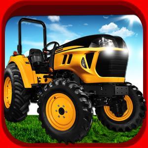 play Farming Tractor Simulator