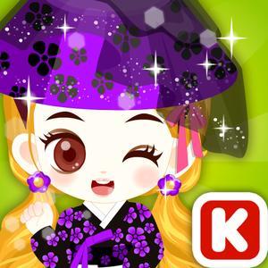 play Fashion Judy : Korean Dress Style