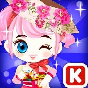 play Fashion Judy : Korean Dress2