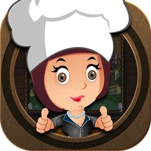 play Fast Food Chef