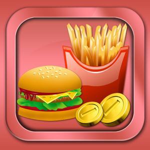 play Fast Food Frenzy (Slots)