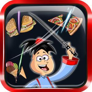 play Fast Food Ninja