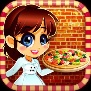 play Fast Food Restaurant Cooking Rush