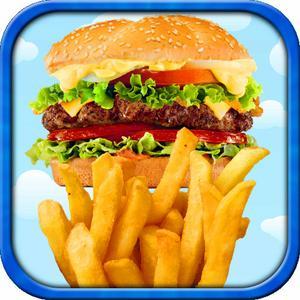 play Fast Food!
