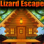 play Lizard Escape Game