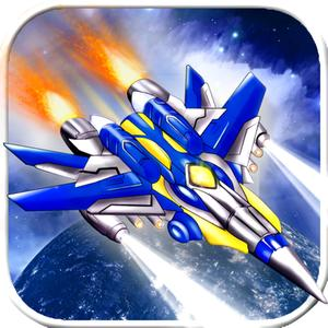 play Galaxy Jet Fighter